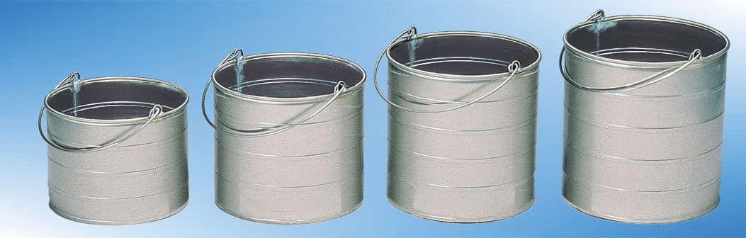 Single Rd Buckets